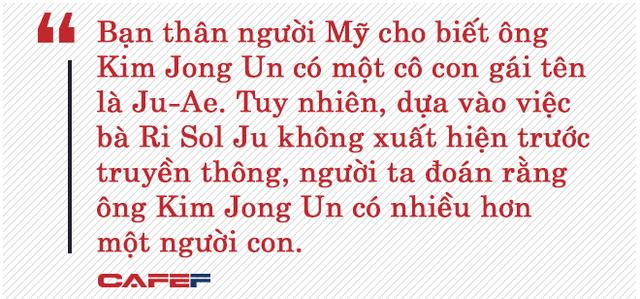 Kim Jong Un và làn gió mới thổi vào mọi ngóc ngách của đất nước Triều Tiên - Ảnh 4.