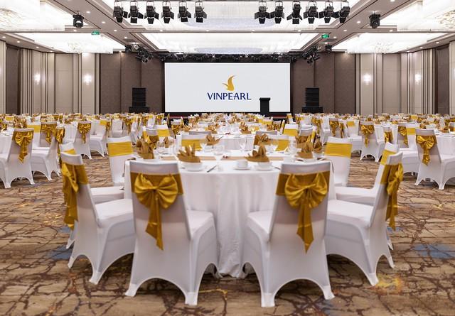 """Vinpearl Hotel Imperia Hải Phòng - Trải nghiệm thượng lưu tại """"ngọn hải đăng"""" mới của thành phố Cảng - Ảnh 12."""