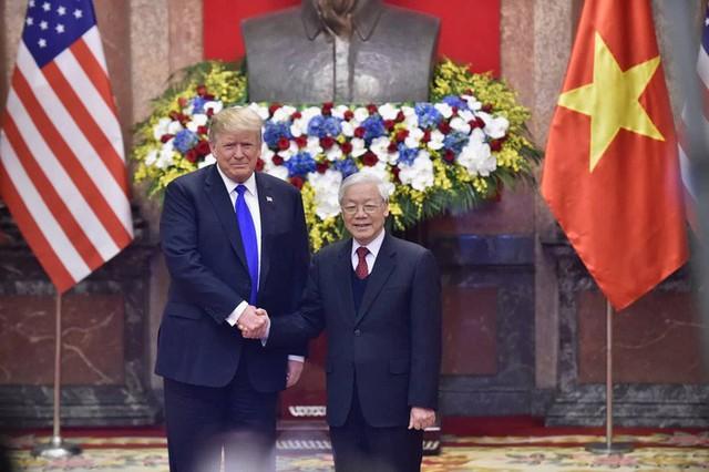 Chính thức công bố loạt hợp đồng hơn 20 tỷ USD giữa Việt - Mỹ - Ảnh 1.