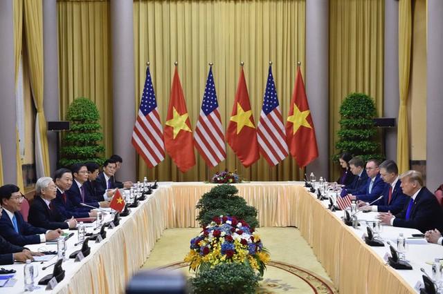 Chính thức công bố loạt hợp đồng hơn 20 tỷ USD giữa Việt - Mỹ - Ảnh 2.