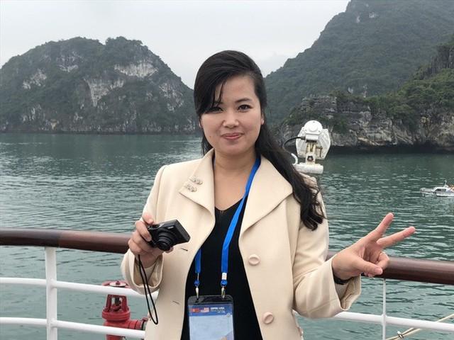 Nữ ca sĩ nổi tiếng Triều Tiên tháp tùng Chủ tịch Kim Jong Un tới Việt Nam quyền lực cỡ nào? - Ảnh 1.