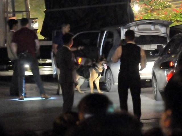 Mật vụ Mỹ siết chặt an ninh quanh khách sạn Marriott - Ảnh 16.