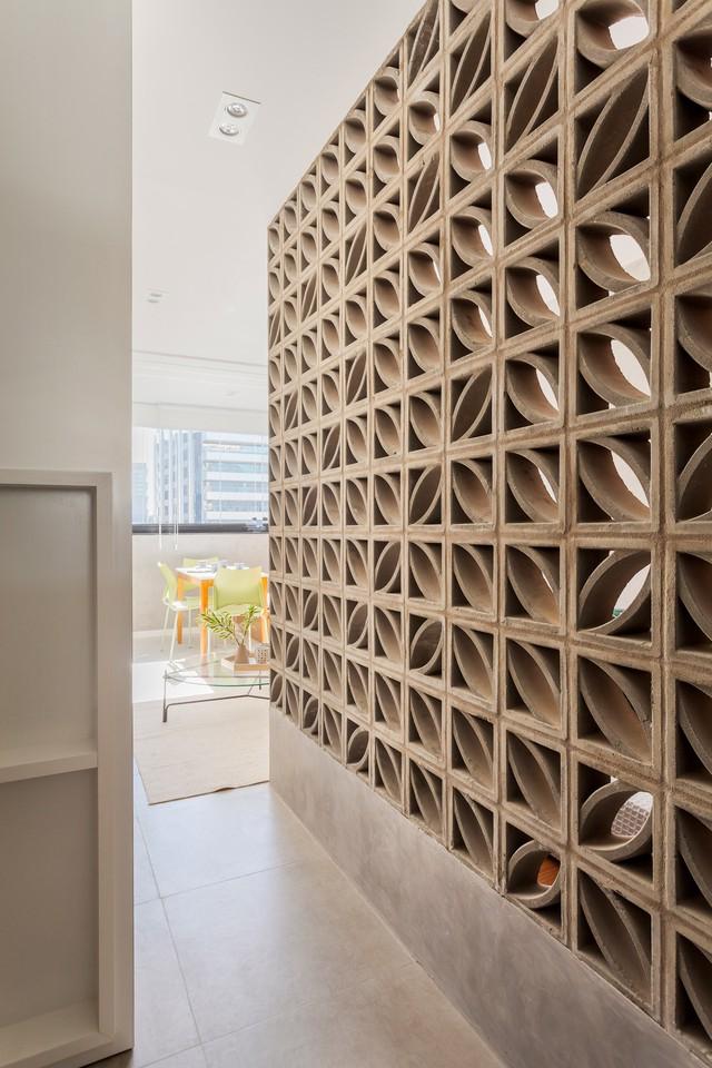 Căn hộ 27 m2 dù nhỏ vẫn đầy đủ tiện nghi và không gian riêng tư - Ảnh 3.