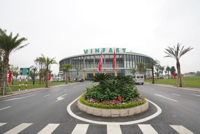 Tin chính thức: Phái đoàn Triều Tiên sẽ đến thăm VinFast tại Hải Phòng - Ảnh 3.