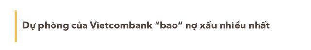 So găng chất lượng tín dụng các ngân hàng niêm yết năm 2018 - Ảnh 4.