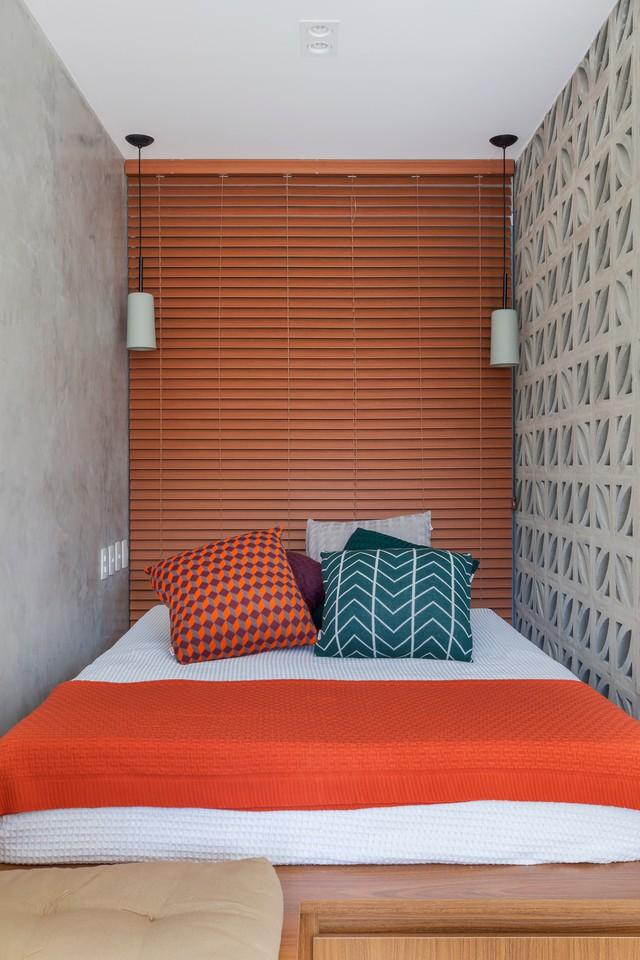 Căn hộ 27 m2 dù nhỏ vẫn đầy đủ tiện nghi và không gian riêng tư - Ảnh 4.