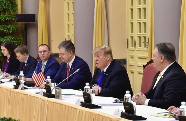 Chính thức công bố loạt hợp đồng hơn 20 tỷ USD giữa Việt - Mỹ - Ảnh 4.