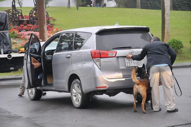 Mật vụ Mỹ siết chặt an ninh quanh khách sạn Marriott - Ảnh 5.