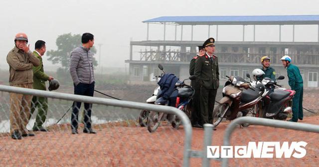 Ảnh: Quảng Ninh thắt chặt an ninh chào đón đoàn Triều Tiên thăm vịnh Hạ Long - Ảnh 6.