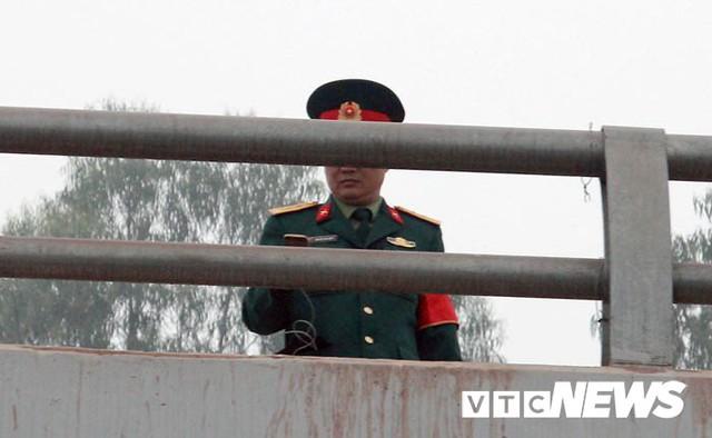Ảnh: Quảng Ninh thắt chặt an ninh chào đón đoàn Triều Tiên thăm vịnh Hạ Long - Ảnh 7.
