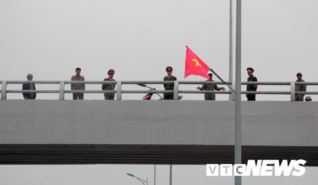 Ảnh: Quảng Ninh thắt chặt an ninh chào đón đoàn Triều Tiên thăm vịnh Hạ Long - Ảnh 10.
