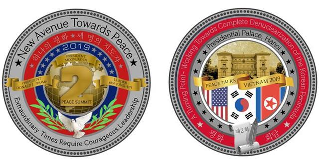 Nghỉ làm, xếp hàng 5 tiếng để mua xu bạc kỉ niệm Hội nghị thượng đỉnh Mỹ - Triều Tiên 2019 - Ảnh 10.
