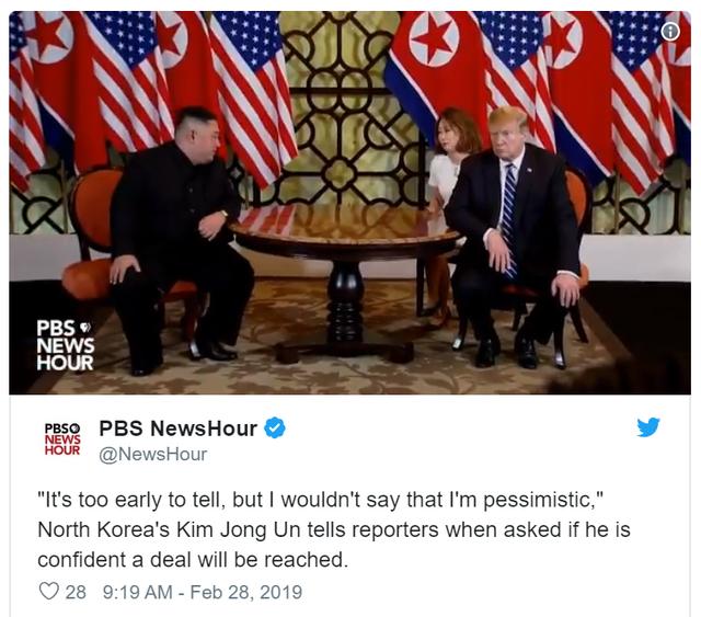 Chủ tịch Triều Tiên Kim Jong Un lần đầu tiên trả lời câu hỏi của phóng viên quốc tế - Ảnh 1.