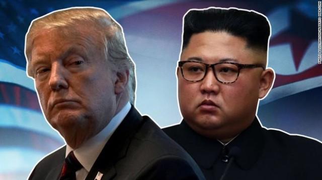 Cập nhật: Ông Trump và ông Kim Jong Un sẽ ký thỏa thuận chung ngày hôm nay - Ảnh 1.