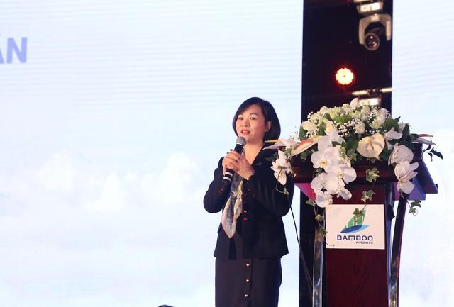 Bamboo Airways hé lộ nhiều chính sách khác biệt cho đại lý, khách hàng   - Ảnh 1.