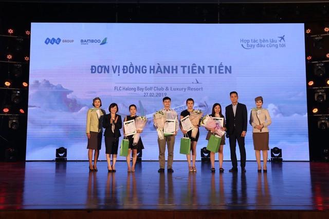 Bamboo Airways công bố khai thác thành công 1000 chuyến bay trong 5 tuần, sẽ tăng 100 chuyến/ngày - Ảnh 1.