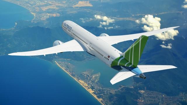 Bamboo Airways công bố khai thác thành công 1000 chuyến bay trong 5 tuần, sẽ tăng 100 chuyến/ngày - Ảnh 2.