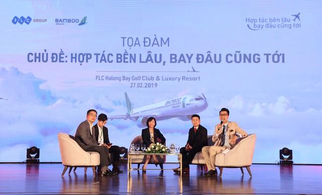 Bamboo Airways hé lộ nhiều chính sách khác biệt cho đại lý, khách hàng   - Ảnh 2.