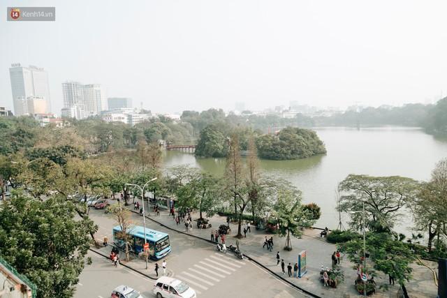 Vì sao các hãng thông tấn quốc tế đều chọn những nóc nhà của Hà Nội để đưa tin về Hội nghị thượng đỉnh Mỹ - Triều? - Ảnh 16.