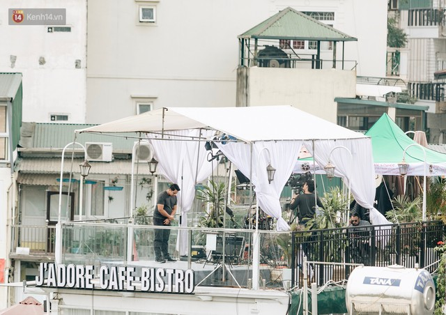 Vì sao các hãng thông tấn quốc tế đều chọn những nóc nhà của Hà Nội để đưa tin về Hội nghị thượng đỉnh Mỹ - Triều? - Ảnh 5.