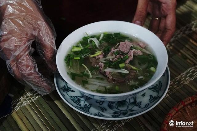 Ba gia tộc ẩm thực tham gia đãi khách quốc tế bên lề Hội nghị thượng đỉnh Mỹ-Triều - Ảnh 5.