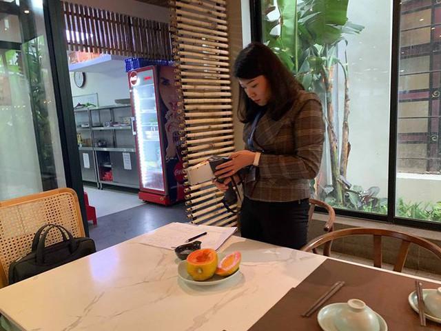 Tiết lộ thực đơn bữa trưa tại Hà Nội của đoàn nữ ca sỹ quyền lực nhất Triều Tiên - Ảnh 6.