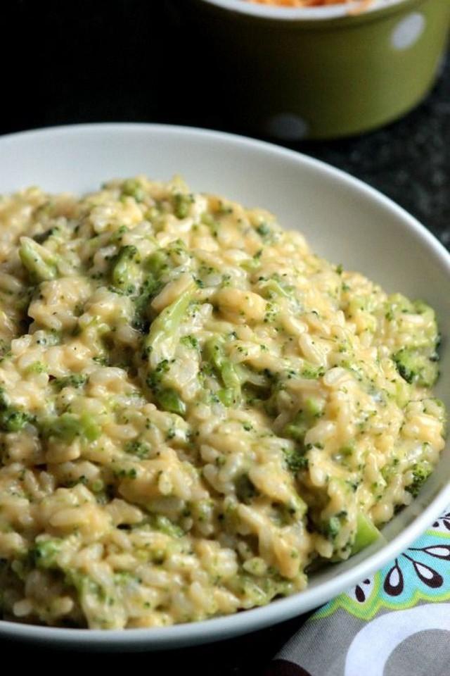Thật không ngờ các nước phương Tây cũng có những món ăn từ gạo đặc sắc thế này - Ảnh 1.