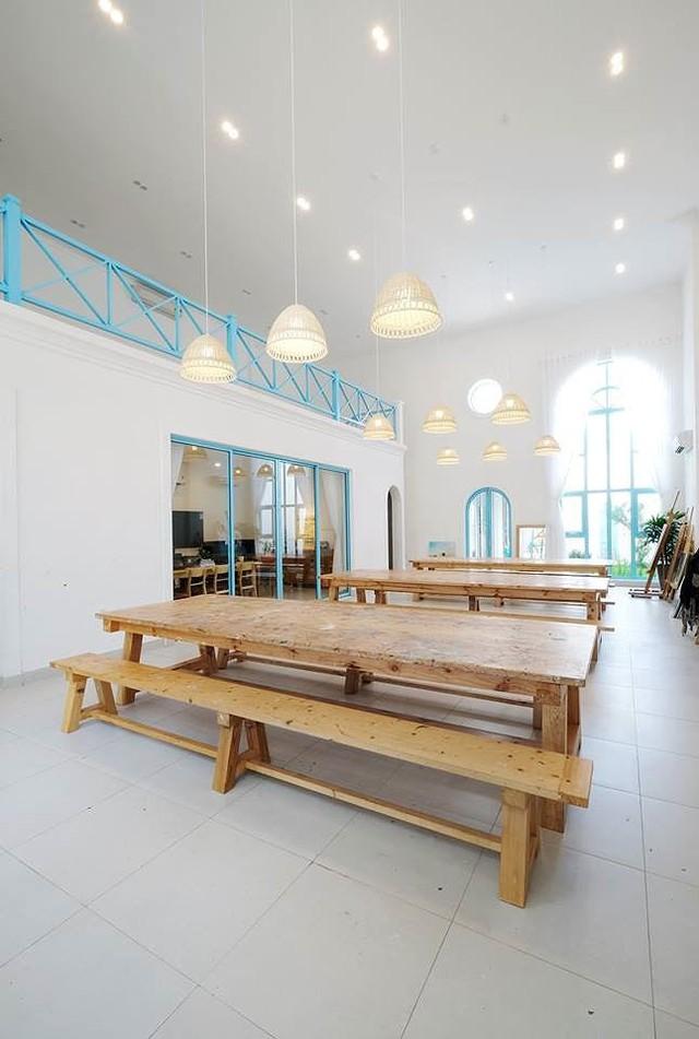 Nhà 2 tầng đẹp như vườn cổ tích ở Đà Nẵng - Ảnh 5.