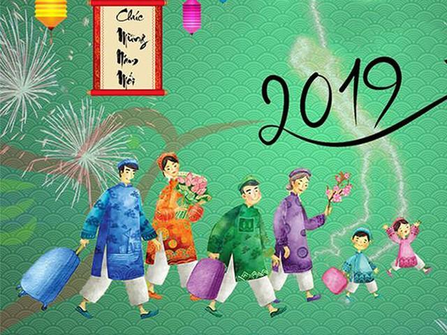 Lời khuyên của chuyên gia phong thuỷ về ngày xuất hành đầu năm mới - Ảnh 1.