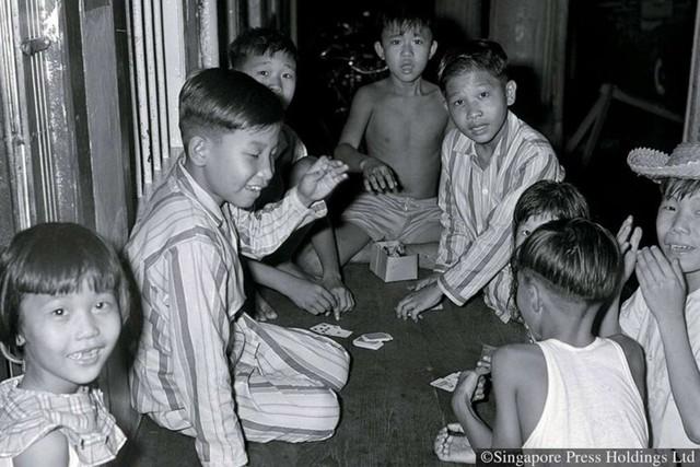 Hình ảnh người Singapore đón Tết âm lịch trong quá khứ và hiện tại - Ảnh 10.