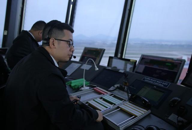 Đột nhập đài kiểm soát không lưu Nội Bài  - Ảnh 12.