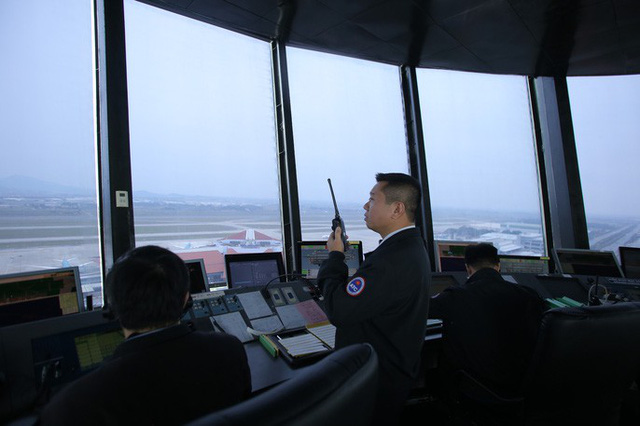 Đột nhập đài kiểm soát không lưu Nội Bài  - Ảnh 13.