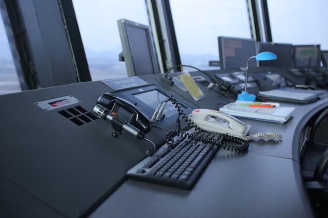 Đột nhập đài kiểm soát không lưu Nội Bài  - Ảnh 15.