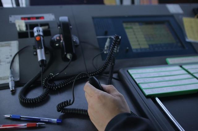 Đột nhập đài kiểm soát không lưu Nội Bài  - Ảnh 18.