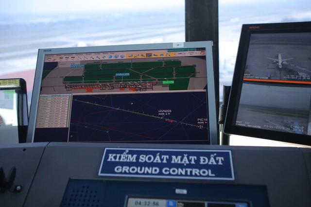 Đột nhập đài kiểm soát không lưu Nội Bài  - Ảnh 19.