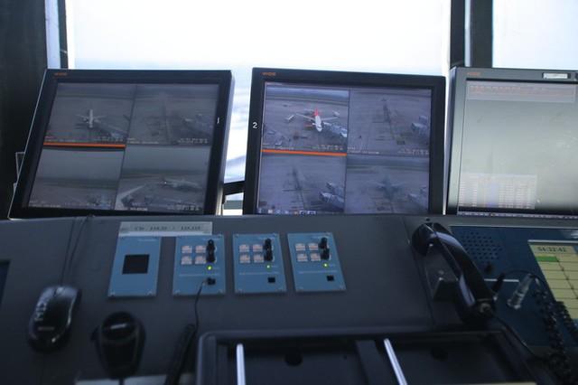 Đột nhập đài kiểm soát không lưu Nội Bài  - Ảnh 20.