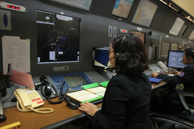 Đột nhập đài kiểm soát không lưu Nội Bài  - Ảnh 22.