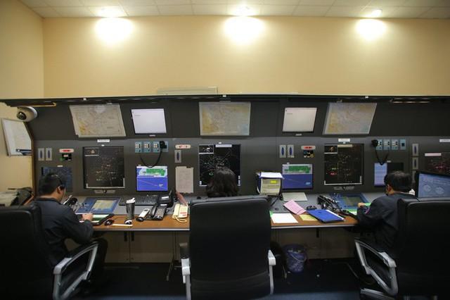 Đột nhập đài kiểm soát không lưu Nội Bài  - Ảnh 25.