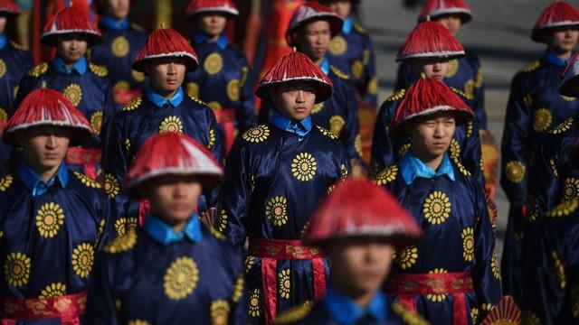 CNN bầu chọn 12 hình ảnh Tết Nguyên Đán trên khắp thế giới, Việt Nam góp mặt với khung cảnh giản dị thân quen - Ảnh 4.
