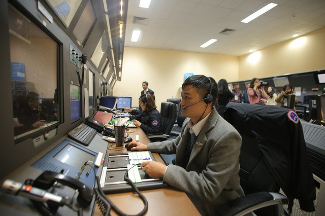 Đột nhập đài kiểm soát không lưu Nội Bài  - Ảnh 8.
