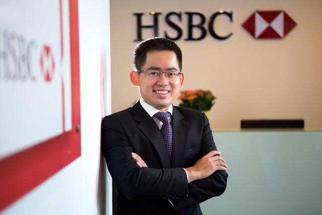 """CEO HSBC: Ngân hàng nội sẽ """"cầm trịch"""" thị trường trong nước, ngân hàng ngoại tiếp tục phát triển thế mạnh riêng - Ảnh 10."""