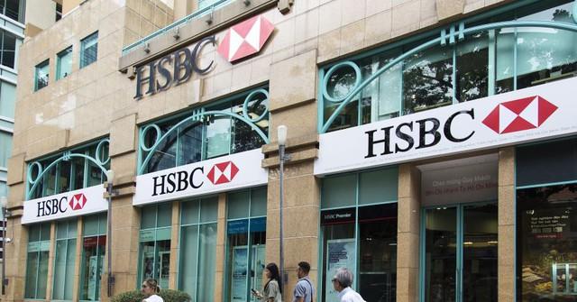 """CEO HSBC: Ngân hàng nội sẽ """"cầm trịch"""" thị trường trong nước, ngân hàng ngoại tiếp tục phát triển thế mạnh riêng - Ảnh 8."""