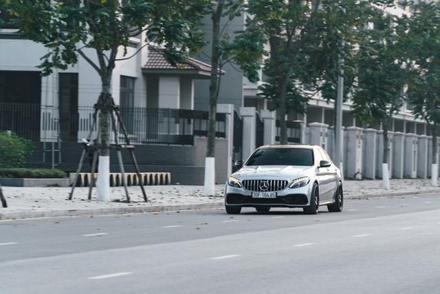 Phùng Anh Tuân: Từ độ Kia Morning tới thổi hồn cho những chiếc Mercedes-Benz tại Việt Nam - Ảnh 14.