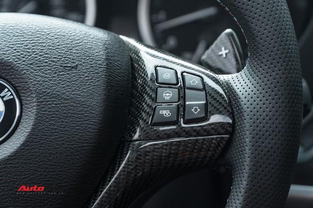 Lột xác từ trong ra ngoài, BMW X6 2008 vẫn chỉ có giá hơn 700 triệu đồng - Ảnh 20.