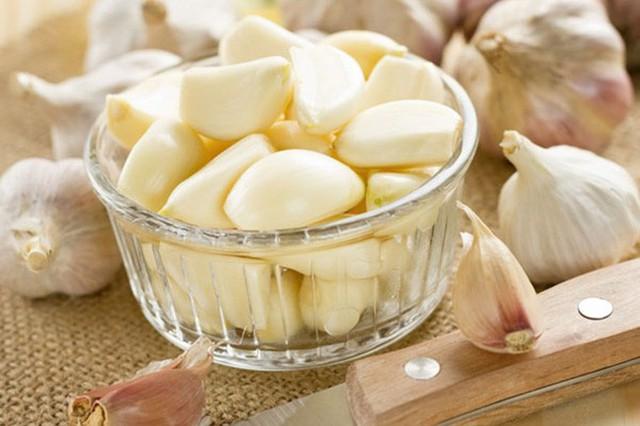 Chữa đầy bụng, khó tiêu trong năm mới với những giải pháp có sẵn từ chuyên gia Đông y - Ảnh 3.