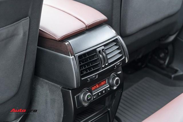 Lột xác từ trong ra ngoài, BMW X6 2008 vẫn chỉ có giá hơn 700 triệu đồng - Ảnh 23.