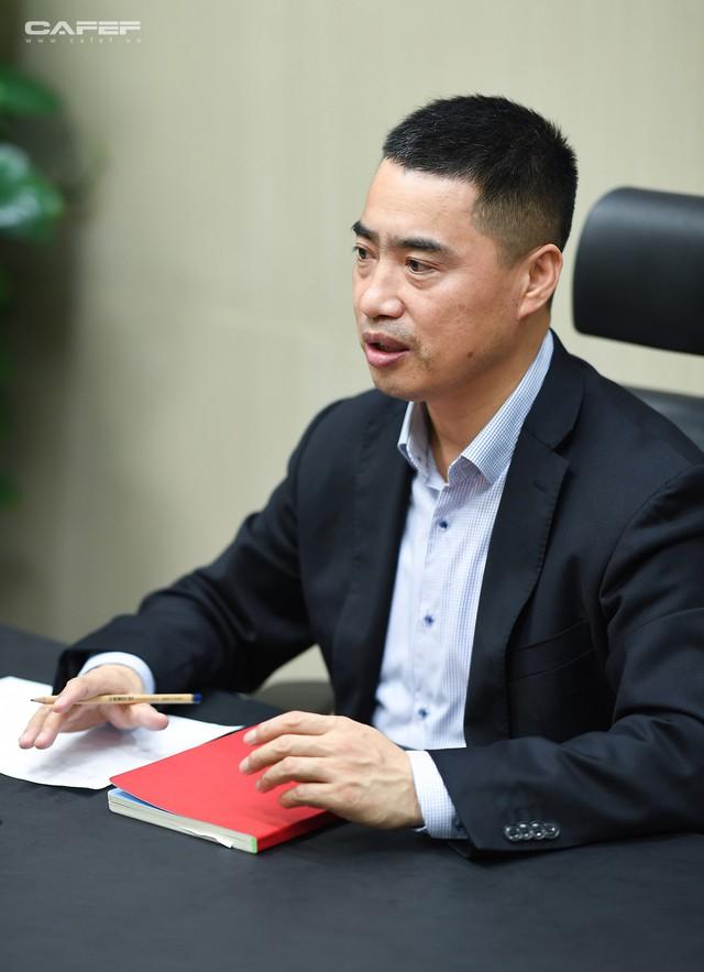 CEO Huawei Việt Nam: Khi về già, niềm tự hào không phải là có bao nhiêu tiền mà là có bao nhiêu ký ức đẹp! - Ảnh 3.