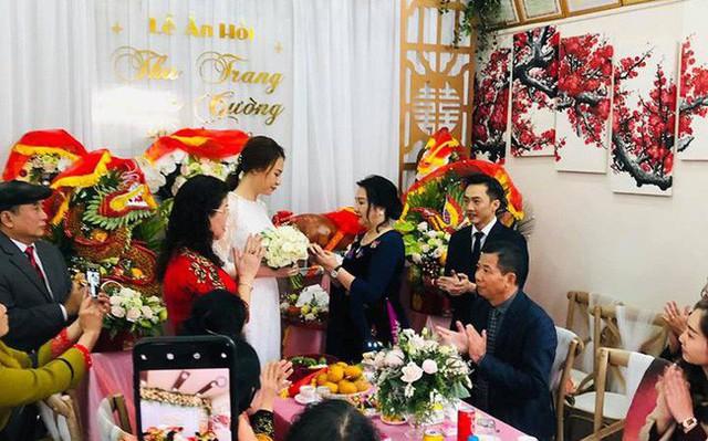 Làm dâu nhà đại gia, loạt mỹ nhân Việt đình đám được mẹ chồng đối xử thế nào? - Ảnh 2.
