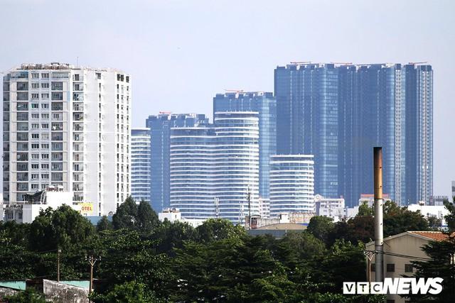 Phân khúc căn hộ trung cấp tiếp tục dẫn dắt thị trường bất động sản 2019 - Ảnh 1.