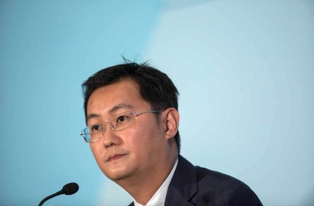 10 điều ít biết về gã khổng lồ công nghệ Tencent - Ảnh 1.
